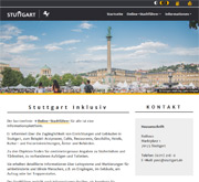 screenshot stuttgart-inklusiv